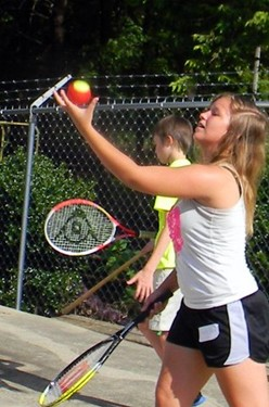 Tennis Day 2 3 022