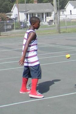 Tennis Day 2 3 292