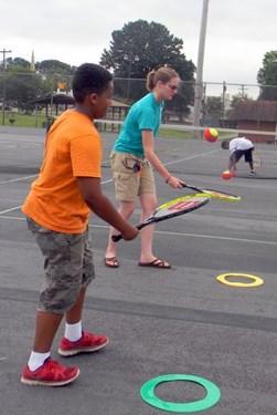 Tennis Day 2 3 309