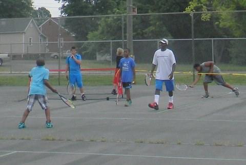 Tennis Day 2 3 322