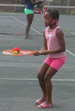 Tennis Day 2 3 365