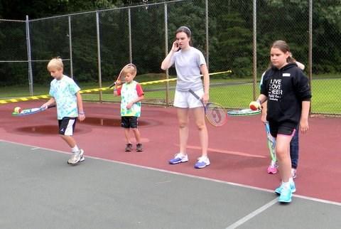 Tennis Day 2 3 735