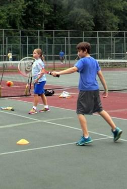 Tennis Day 2 3 763
