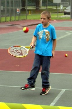 Tennis Day 2 3 774