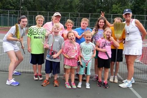 Tennis Day 2 3 887