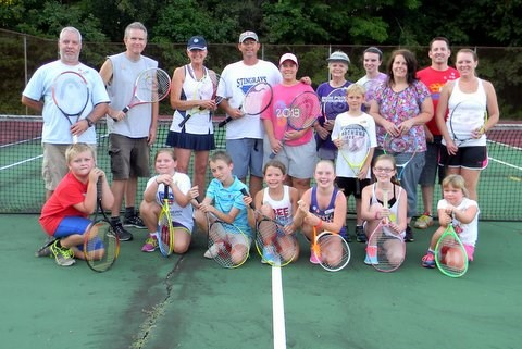 Tennis Day Group