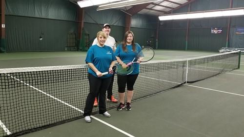 Try Tennis Mayodan 1