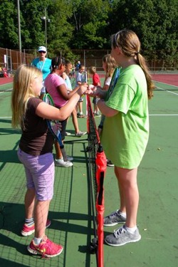 VBS and Tennis Day 1 109