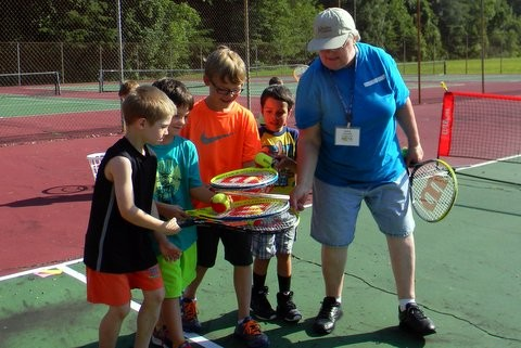 VBS and Tennis Day 1 114