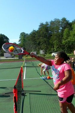 VBS and Tennis Day 1 116