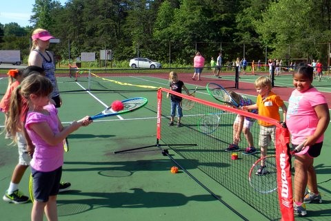 VBS and Tennis Day 1 117