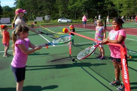 VBS and Tennis Day 1 119