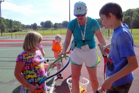 VBS and Tennis Day 1 128