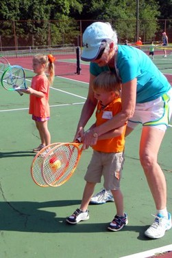 VBS and Tennis Day 1 134