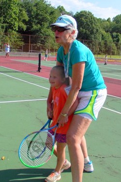 VBS and Tennis Day 1 138