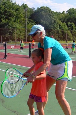 VBS and Tennis Day 1 139