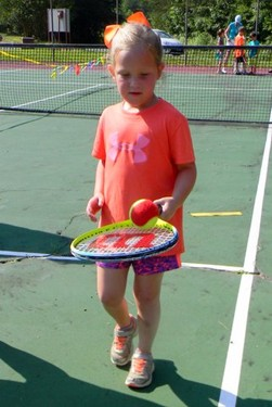 VBS and Tennis Day 1 148