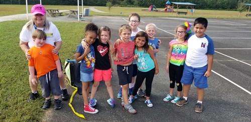 Williamsburg Elementary Fall 2018