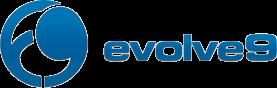 evolve9logo