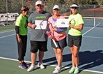 2015 Fall Mixed Doubles