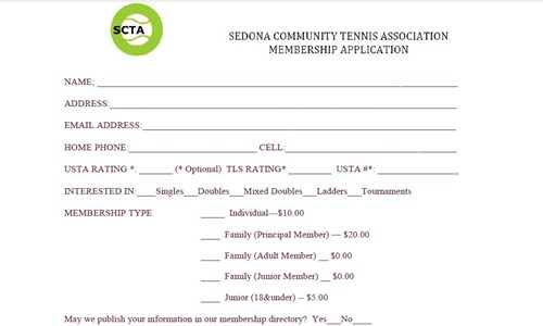SCTA APPLICATIONFORM REV2