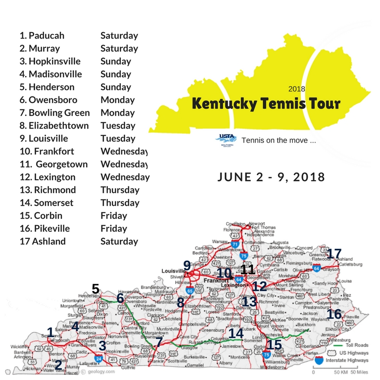 Kentucky_Tour_Map