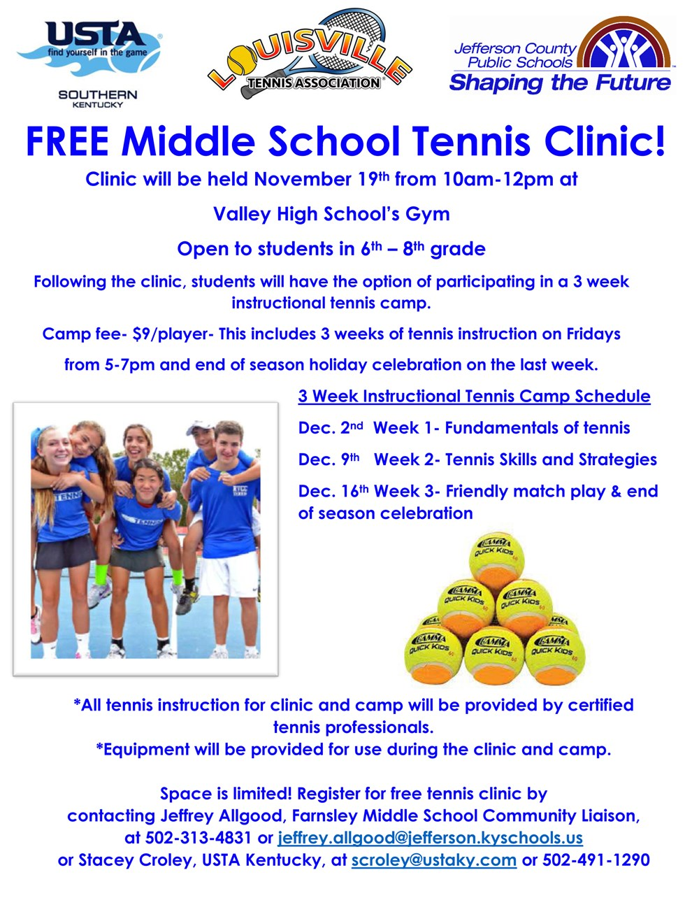 2016_Middle_School_Free_Clinic_Flyer_saved_on_11-7-16
