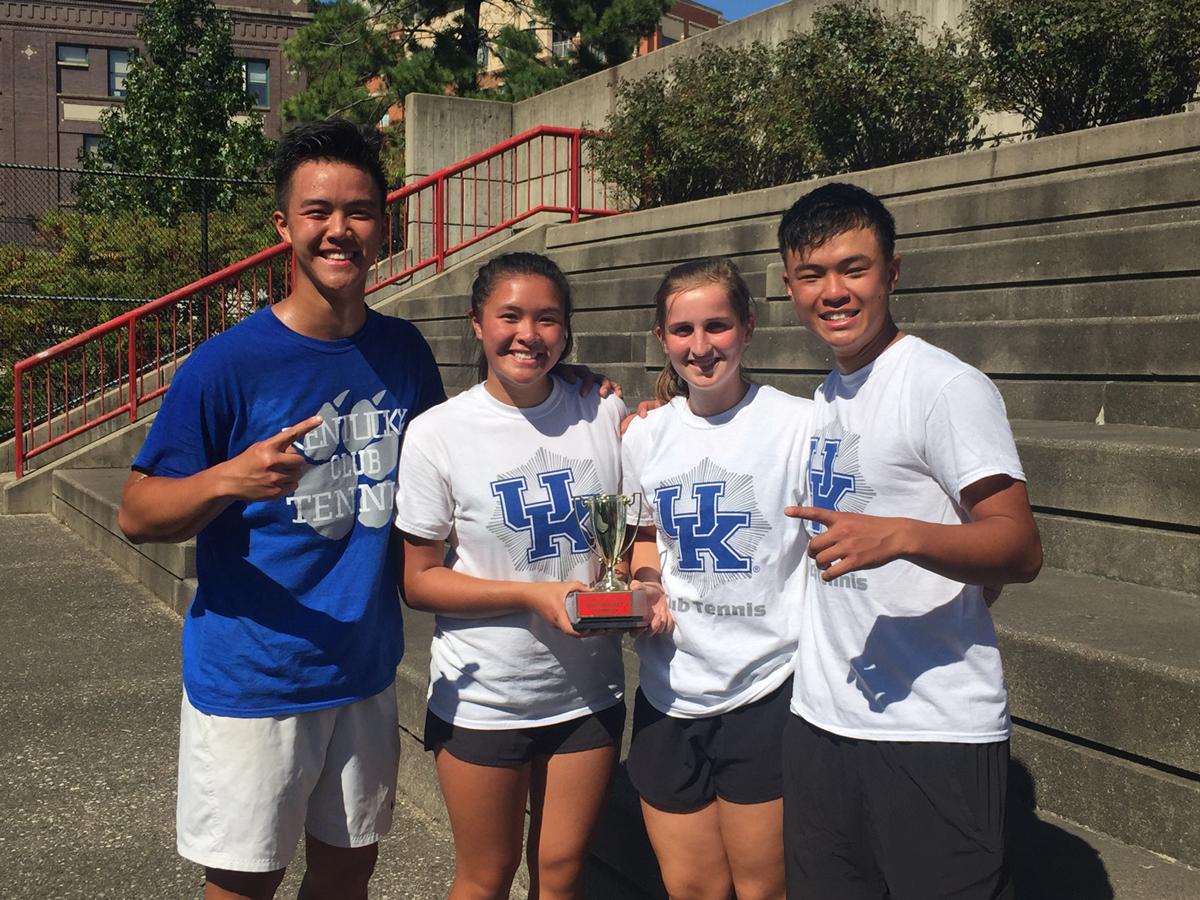 Alex_Nguyen_(left),_Abby_Kosharek_(right_middle),_Chandler_Nguyen_(right)