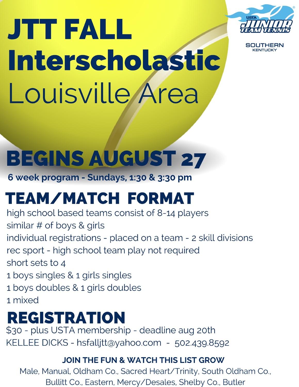 Louisville_JTT_Fall_Program
