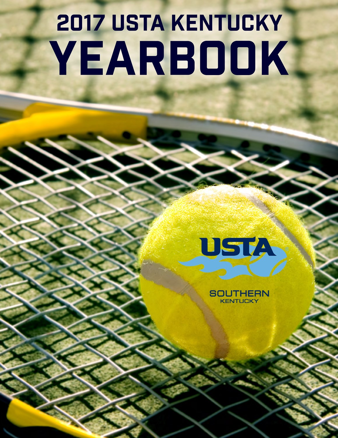USTA_Kentucky_2017_Yearbook_Cover