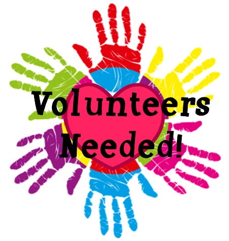 Image result for image of volunteers needed