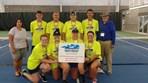 Junior Team Tennis Champions