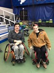 UK Wheel Chair Clinic
