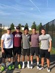 2019 Tennis on Campus State Championship