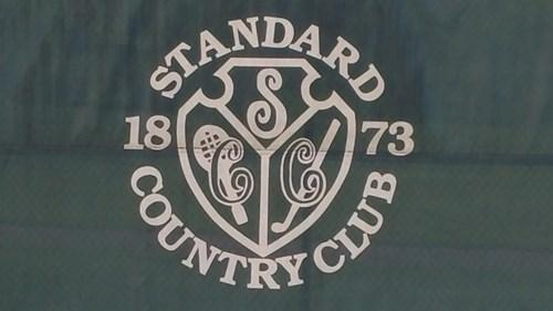 Standard CC logo