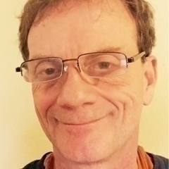 Headshot of Andrew Bergemann.