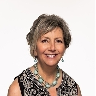 Gail Eckhardt headshot.