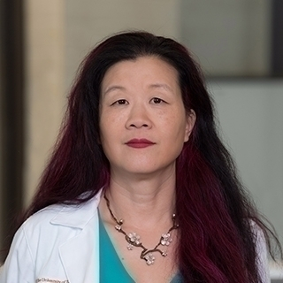 Laura Chow Headshot