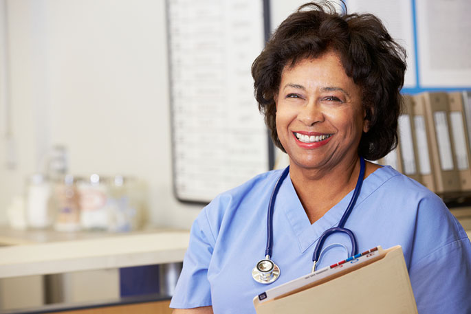 FNPs carry out many of the same duties as family physicians.