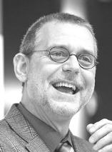 Professor James R., Bailey