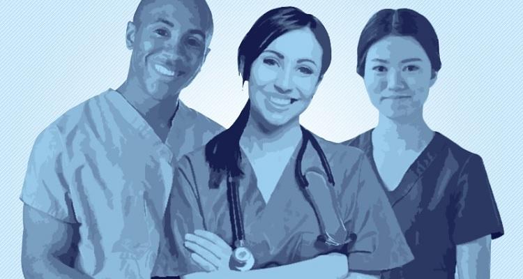 characteristics of nursing