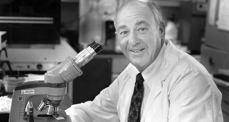 Dr. Cyril H. Wecht