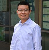 Haizhou Liu