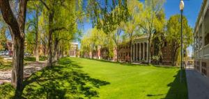 Picture of UNR campus