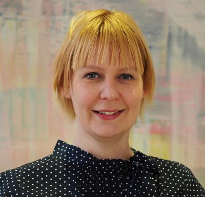 Ellen de Vries