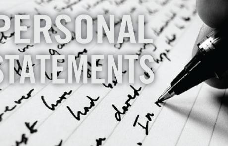 personalstatements