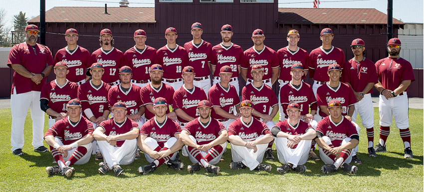 Vassar College Athletics