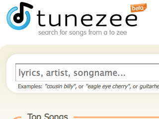 2009-06-21-first-look-at-music-start-up-tunezee
