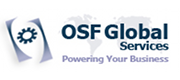 OSF Global Services logo