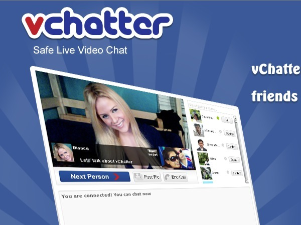 internet video chat